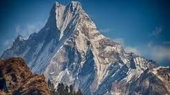 Die Höchsten noch unbestiegenen Berge der Welt