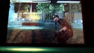 Splinter Cell 3D pt.1