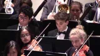 Rachmaninoff 2nd Symphony I Largo--Allegro Moderato  II Allegro Molto