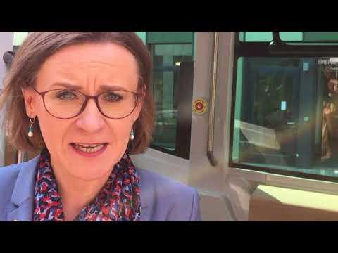 BVG und Deutsche Bahn kooperieren beim autonomen Fahren