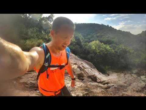 Braemar Hill - Hong Kong Trail Run 02 05 2017