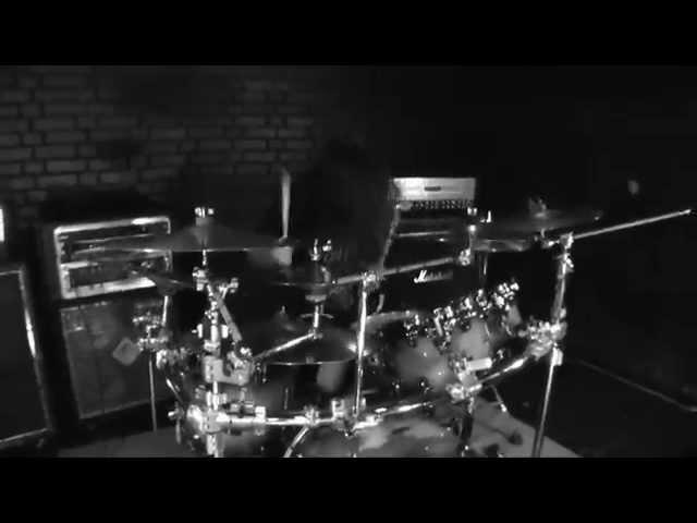 Psychosomatic - Grand Mal Seizure (Official Video)