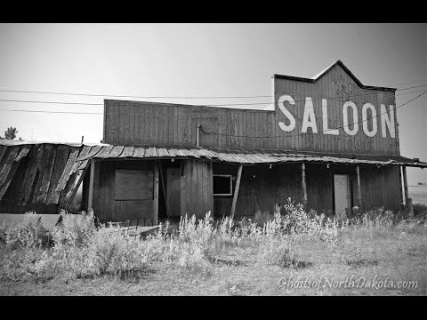 Ghost Towns and Abandoned Places, July 2014