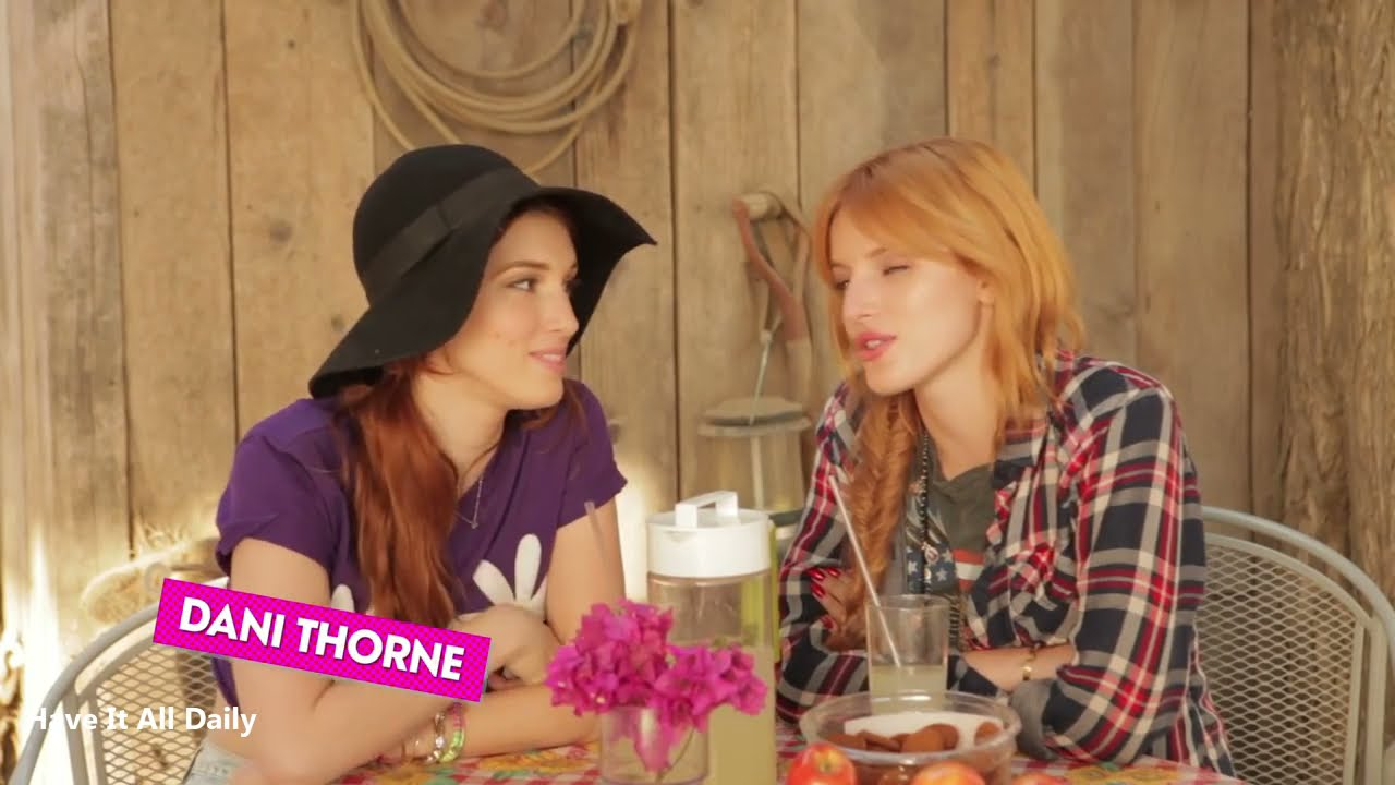 Bella Thorne and her sisters are not dramatic enough to take the KUWTK slot on E!
