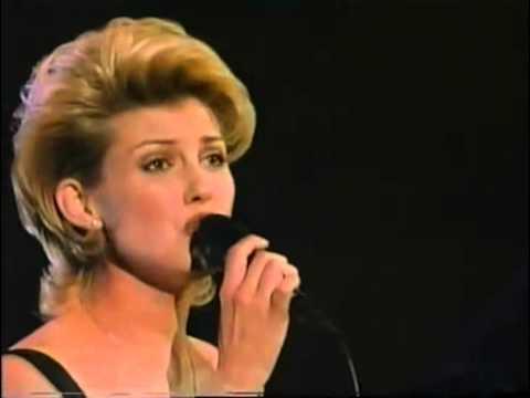 Faith Hill - It Matters To Me - Nashville Live 1997