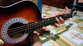 Trăng Thu Dạ Khúc -guitar- cổ