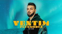 Ventim  - Flugmodus (prod. by Jan van der Toorn) 4K