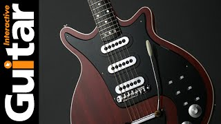 Brian May Super Guitar | Review | Guitar Interactive