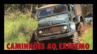 Caminhões ao extremo - Adventure Truck