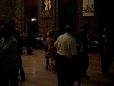 First Friday Swing dance albany