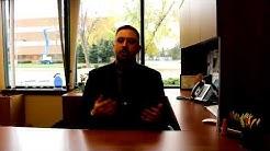 Joshua Buck - Members First Credit Union/Michigan - Crash the GAC 2018