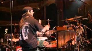 Transatlantic Whirld Tour 2010: Live in London - Is It Really Happening?