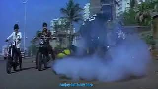 Sanjay dutt from Rocky