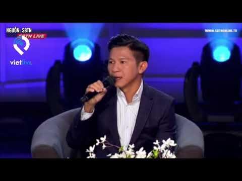 Nhạc sĩ Việt Khang tâm tình và cám ơn cộng đồng người Việt