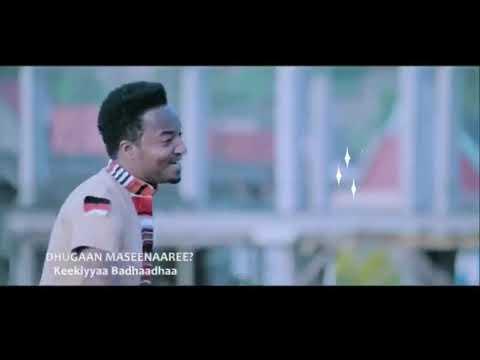 Kekiya Badhadha - Dhugaa Maseenaaree!! - New Ethiopian Oromo Music 2018 (Official Video) ( 1080 X 19