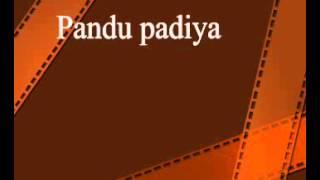 Pandu Paadiya