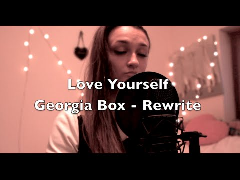 Georgia box