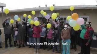 XDR-TB patient Phumeza Tisile cured