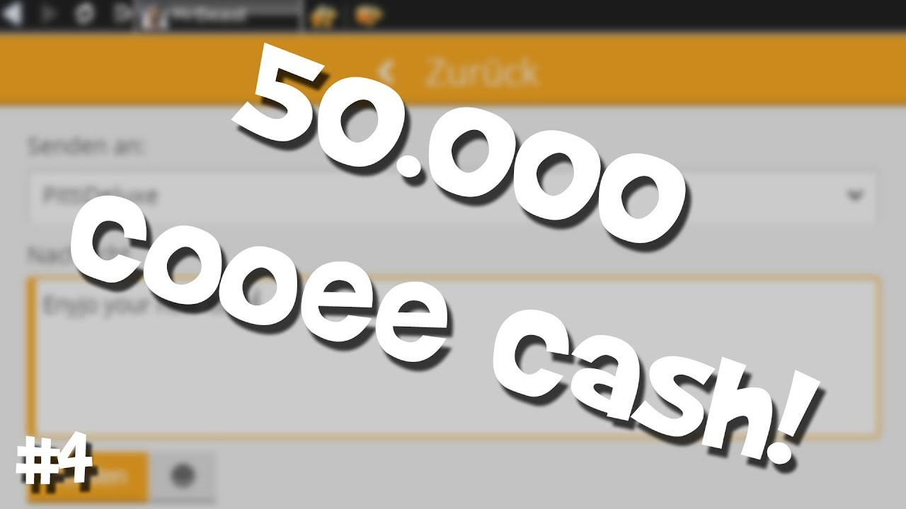 Cheat codes cooee club Free Online