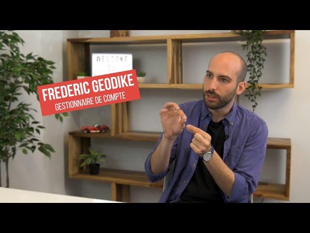 360KmH - Frederic Geodike