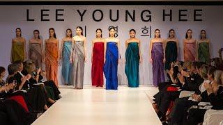 이영희 한복 패션쇼 - 함부르크