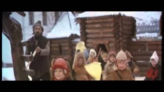 Симфонический оркестр Госкино СССР - Кеша и дети (Усатый нянь, 1977)
