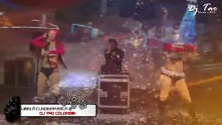 CONCIERTO UBALÁ CUNDINAMARCA - DJ TAO COLOMBIA 07/12/2018