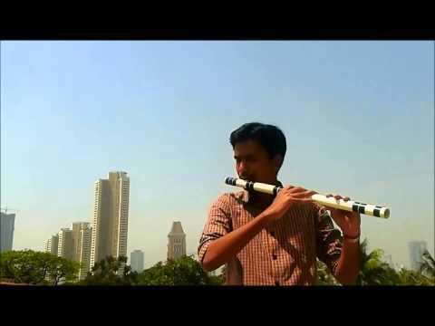 Muskurane Ki Vajah Tum Ho (Flute Instrumental) From City Lights 2014