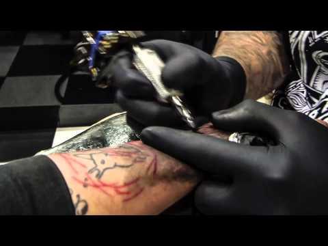 Bodycraft Tattoo