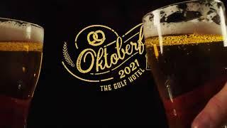 Gulf Hotel Oktoberfest 2021
