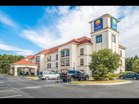 Country Inn & Suites Savannah Airport - Savannah Hotels, Georgia