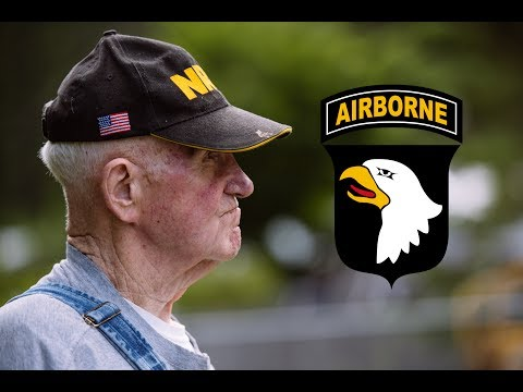 Interview with the 509th Airborne