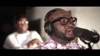 Alphatones - African Medley feat. Aaron T Aaron