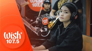 "This Band performs ""'Di Na Babalik"" LIVE on Wish 107.5 Bus"