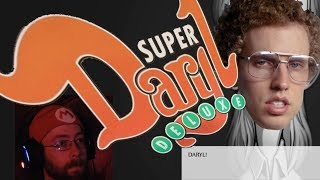 NAPOLEON DYNAMITE the GAME | Super Daryl Deluxe