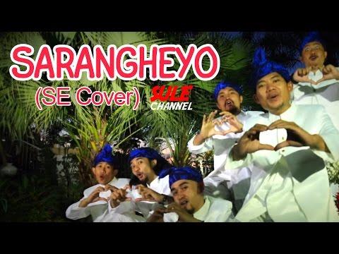 Sule - Sarangheyo Aku cinta Padamu (SE Cover)