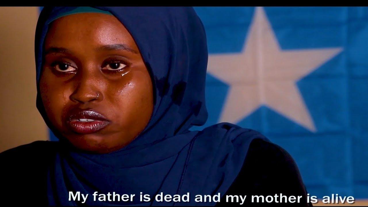 Download Don't Be Silent Ifrah - Somali Short film 2021