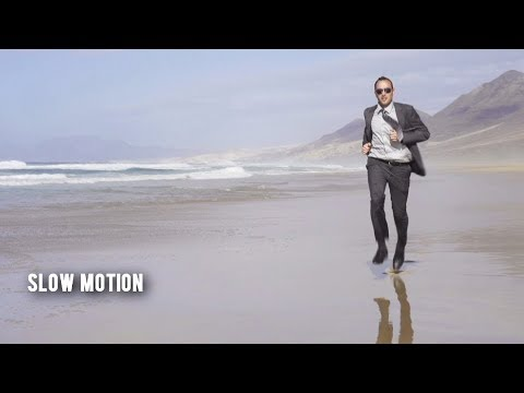 Three Ways to Make Slow Motion Video with Vegas Pro 17.
