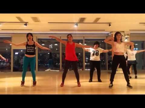 Pitbull - Fun ft. Chris Brown (choreography by Master Satya Kotla)