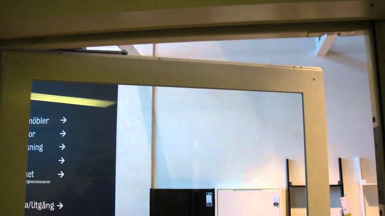 Motala Hissar KONE elevator @ MIO in Valbo, Gävle YouTube