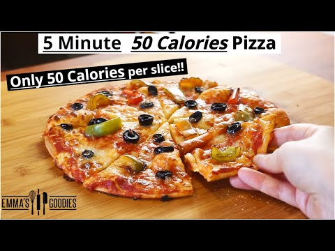 only-50-calories-pizza-!-low-calorie-pizza-recipe-/-50-cal-per-slice!