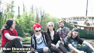 Zoltar Speaks Interview - Blue Banana Band Interview, Alternative Music, Rock Scene and Music News Thumbnail