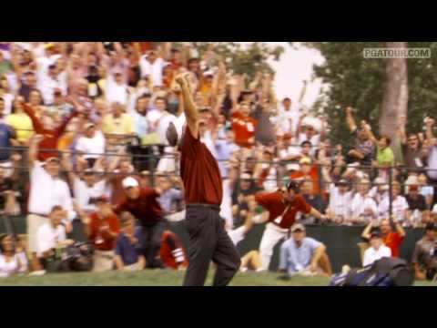 Signature Moments: Presidents Cup