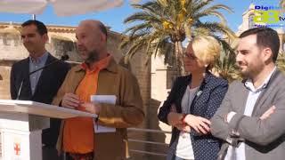 La Feria del Libro  de Almería celebra su 40º aniversario del 26 de abril al 5 de mayo