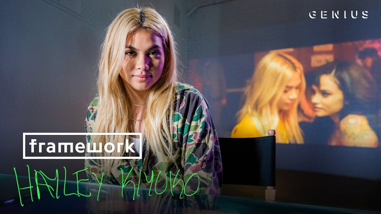 "The Making Of Hayley Kiyoko's ""What I Need"" Video 