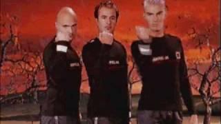 Eiffel 65-Move Your Body (DJ Gabry Ponte Speed Cut Remix)