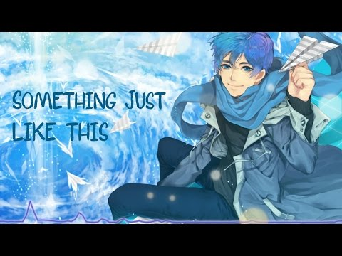 【KAITO English】 Something Just Like This 【Vocaloid Cover】 (+MP3/VSQx Download)