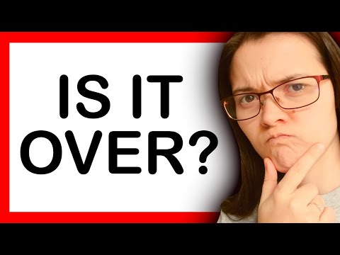 Download IS IT OVER? (6 Signs Your Relationship Is Over)