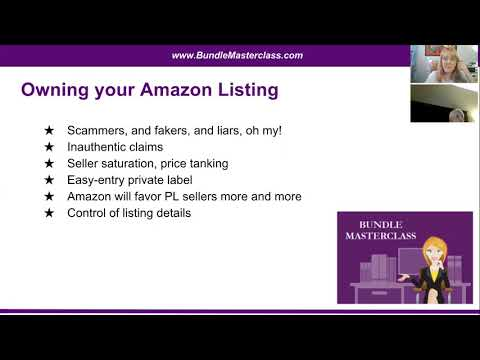 How to Create Product Bundles on Amazon that SELL!
