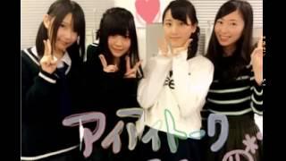 20141218アイアイトークSKE48&HKT48 (松井玲奈&大矢真那&井上由莉耶&山...